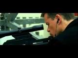 The Bourne Supremacy - Bourne Calls Pam