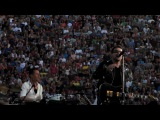 U2 The Fly (360 Tour Live From East Lansing) Multicam 720p By Mek with U22's Audio