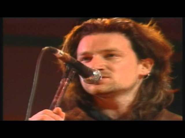 U2 - Self Aid Dublin 1986 [FULL CONCERT]