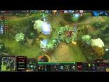 HyperX D2L Season 4 Semi-Finals - LGD vs Fnatic (Game 2) - Eastern Division