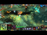 HyperX D2L Season 4 Grand Finals - Fnatic vs LGD (Game 3)