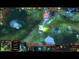 HyperX D2L Season 4 Grand Finals - Fnatic vs LGD (Game 2)