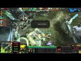 HyperX D2L Season 4 Semi-Finals - LGD vs Fnatic (Game 1) - Eastern Division