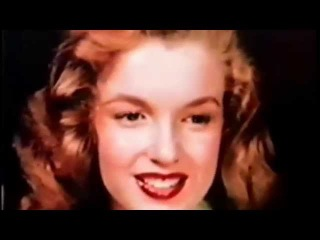 The Real MARILYN MONROE behind the Sex Symbol -  Her Own Story - Childhood Memories