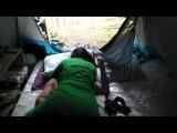 Дом 2 Остров любви Виктория Романец пристает к Черкасову с сексом  05.12.2014