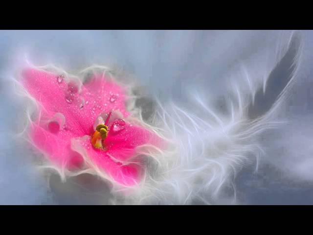 Ченнелинг - Медитация 18. 02. 2014. Изида - Ачулла. Золотой дождь.