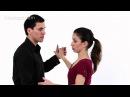 Сакада / How to Sacada | Argentine Tango