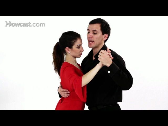 How to Do Tango Leader Embellishments | Argentine Tango