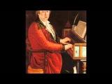 Domenico Cimarosa - Piano Sonata in A Major (R.2)