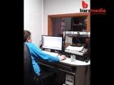 Запись рекламного ролика с Муниром Рахмаевым
