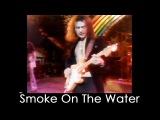 Deep Purple - Smoke On The Water-(California Jam)