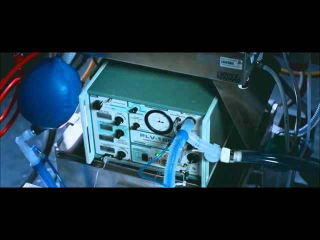 Отрывок из фильма Звуки шума Sound of Noise Doctor Doctor gimme gas