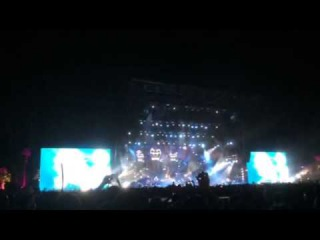 Muse - Survival live at Coachella-2014