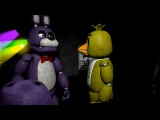 [SFM FNAF] Bonnie and Chica The Parents 2