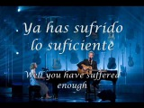 Glen Hansard and Marketa Irglova - Falling Slowly (Subs Espa