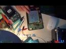 Планшет Lenovo снимаем графический узор без потери данных с помощью Infinity Dongle