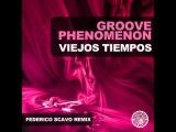 Groove Phenomenon - Viejos Tiempos (Federico Scavo Remix)