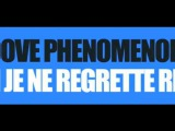Official - Groove Phenomenon - 'Non, je ne regrette rien' (Original Club Mix)