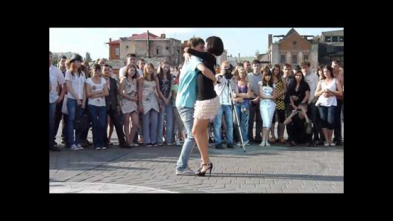 Russian Bachata (Toby Love - Playa Fa Sho')