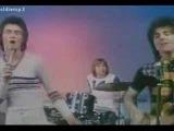 Bay City Rollers - Summerlove sensation Великобритания. 1974 г.