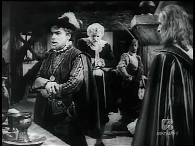 Lucia di Lammermoor - Gaetano Donizetti - 1946