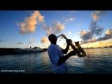Закат и Море - Саксофонист Михаил Морозов (Syntheticsax)