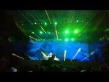 DJ Леонид Руденко в рамках первого RUSSIAN GRAND PRIX (2)