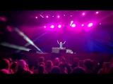 DJ Леонид Руденко в рамках первого RUSSIAN GRAND PRIX