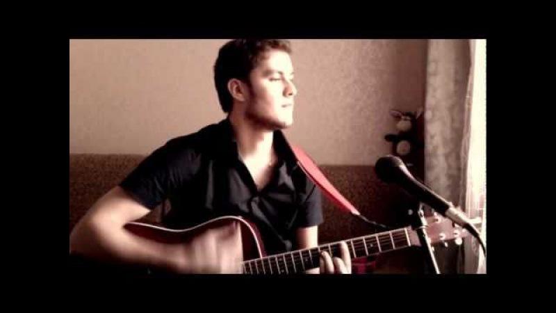 4. Океан Ельзи - Квітка (Acoustic cover by Anvar Azizov)
