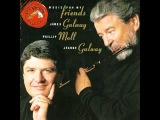 Cantabile y Presto - George Enesco. Flauta James Galway.