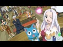Fairy Tail Opening 2 Subs CC