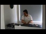 DJ VINNY DEEP - VINYL LIVE SET