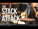 STACK ATTACK Drum Lesson with The Orlando Drummer