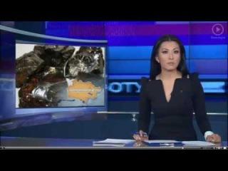 G Time новости по ОРТ Евразия от 04 04 2015