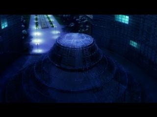 [SHIZA] Проект К (1 сезон) / Key project TV - 10 серия [FruKt & Sonata] [2012]