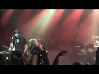 3.The Night of the Warlock - DORO live in SPb Russia 26.05.2015
