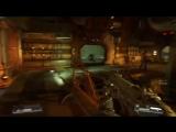 DOOM 4 Gameplay (E3 2015)