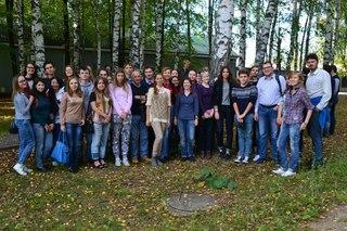 Поездка в Кострому 12-13 сентя...