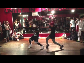 Choreography by Matt Steffanina   Justin Bieber - What Do You Mean   Hip Hop Class