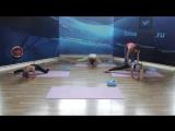 СТРЕТЧИНГ-растяжка | 4 УРОК | timestudy.ru-онлайн фитнес клуб!