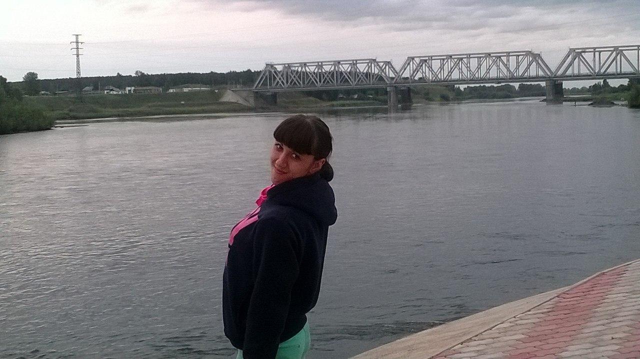 Мария Петрова, Канск - фото №6