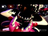 FNAF 1, 2 & 3 ALL JUMPSCARES! Five Nights at Freddy's 3 HISTORY (18+)