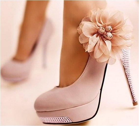 Мы нашли шикарную обувь ОТ 500 РУБЛЕЙ!!! Не верите? Заходите посмотреть! ;)