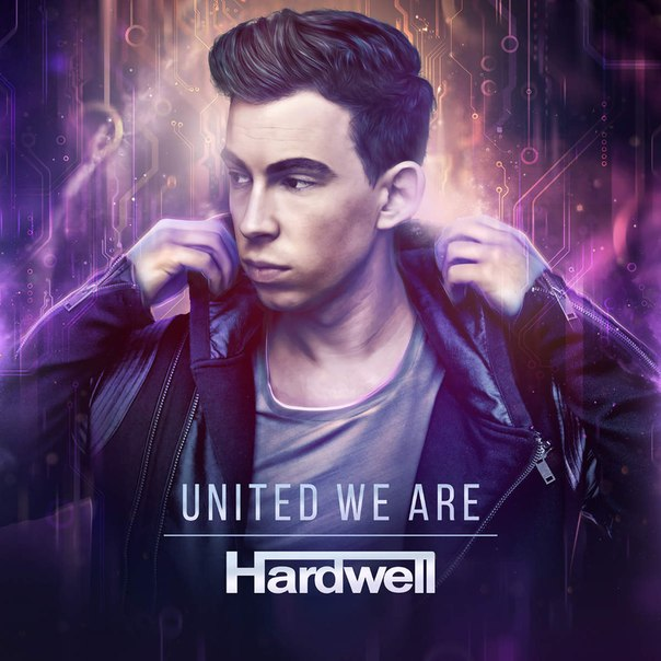Hardwell & Headhunterz - Nothing Can Hold Us Down (feat. Haris)
