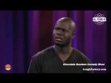 Bill Dawes — How a White Man Says «N****» to a Black Man [русские субтитры]