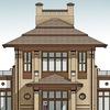 Частный архитектор - дизайнер Илья Сибиряков.