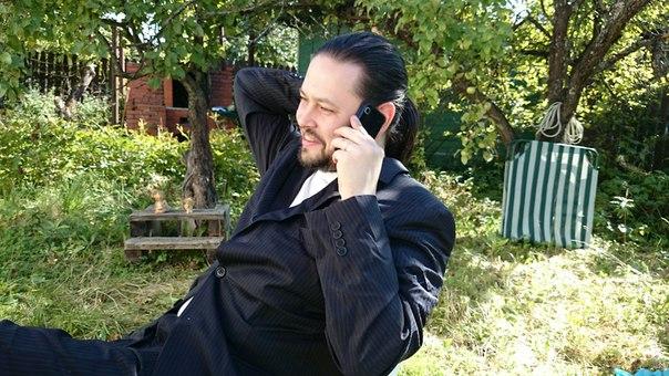 фото из альбома Ivan Pozharsky №2