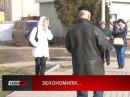 В Ивано Франковске жителей одной из улиц лишили заезда к домам