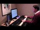 Мурка фортепиано Murka Ноты