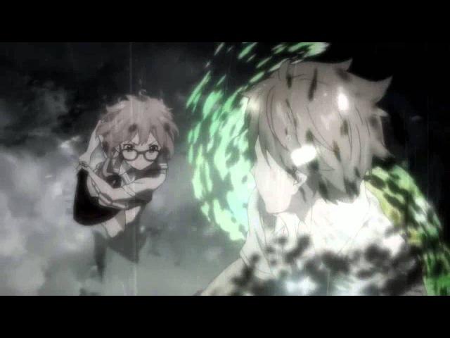 Shiny Blood - Kyoukai no Kanata [AMV]